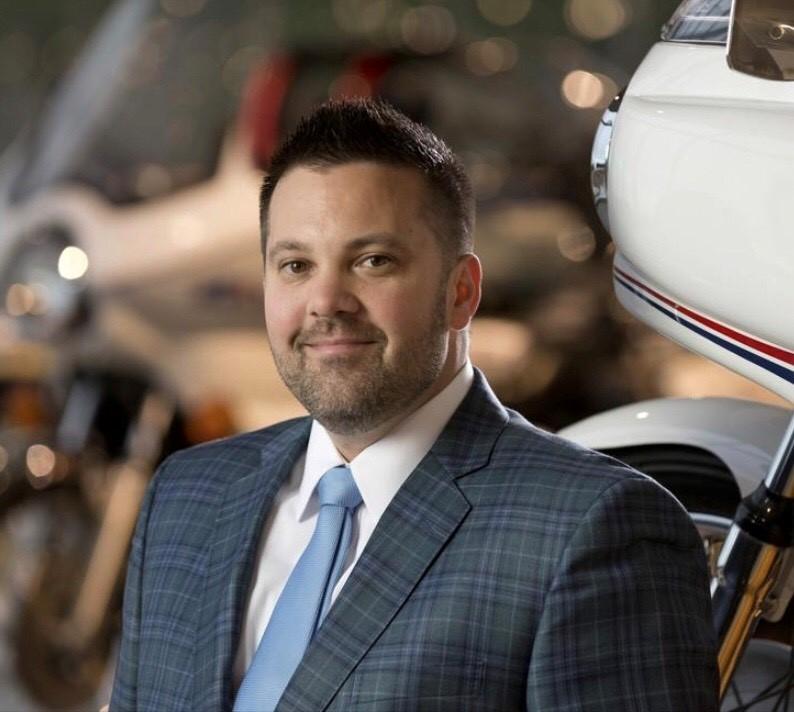 Connecticut S 40 Under 40 Class Of 2018: Birmingham Business Journal Selects CFO, Steven Miller As