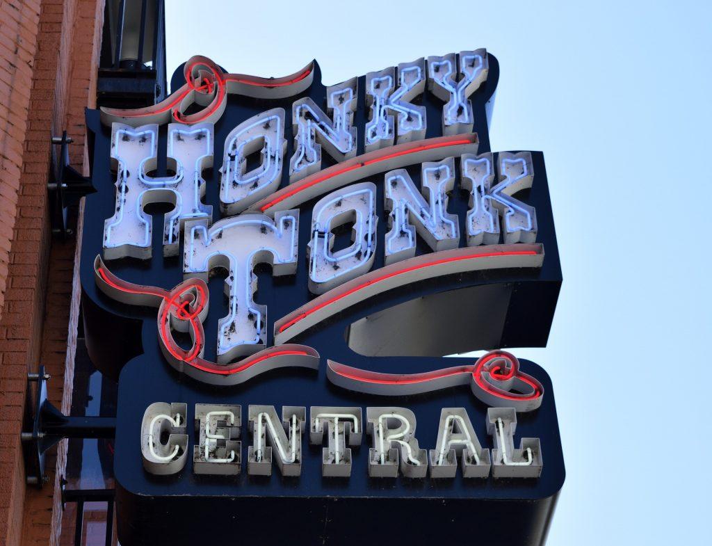 Legendary Nashville Music Scene
