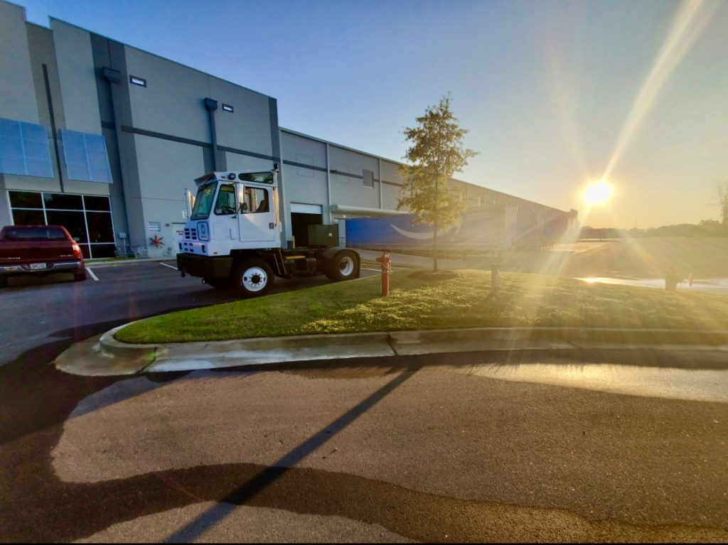 Pace has new, larger facility in Atlanta